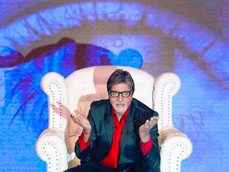 Bigg Boss को होस्ट कर चुके हैं Amitabh Bachchan, शो के बारे में कही थी ये बात