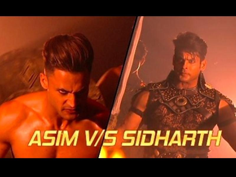 Bigg Boss 13 Grand Finale में भी झगड़ेंगे Sidharth Shukla और Asim Riaz, वीडियो में देखिए