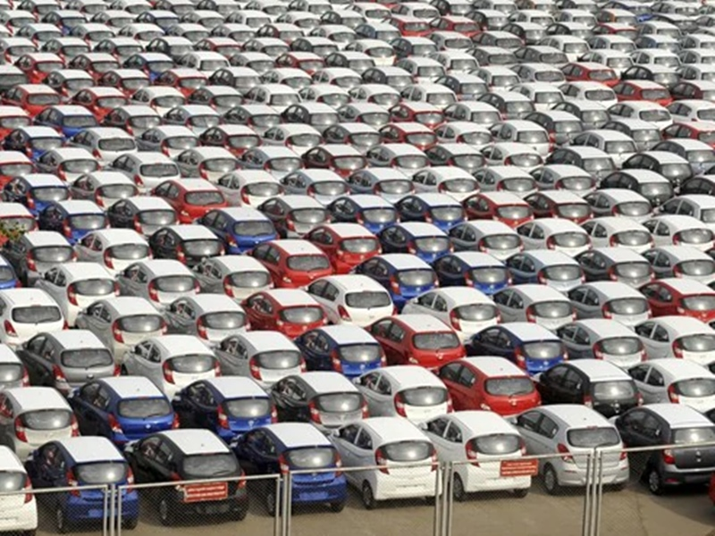 1 अप्रैल के बाद देश में नहीं बेच सकेंगे BS-4 वाहन, SC का ऑटोमोबाइल डीलर्स को झटका