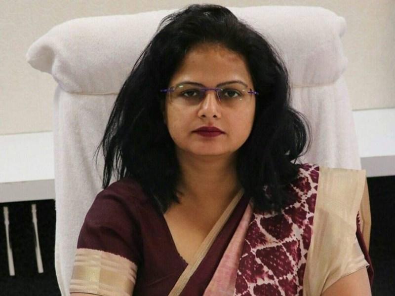 राजगढ़ थप्पड़ कांड की जांच रिपोर्ट तैयार, कलेक्टर निधि निवेदिता को मिल सकती है क्लीन चिट