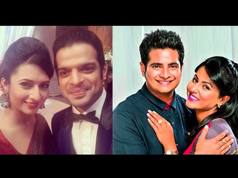 इन 5 TV Actresses की कभी नहीं पटी अपने ऑन-स्क्रीन हीरो से, Divyanka Tripathi और Hina Khan का नाम भी शामिल