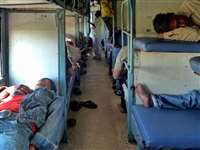 अब बेफिक्र होकर सफर में सो जाइए, आपका स्टेशन आने पर Railway आपको उठाएगा