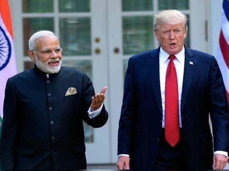 Trump Visit to India: अहमदाबाद में 22 किमी लंबा होगा मोदी-ट्रंप का रोड शो