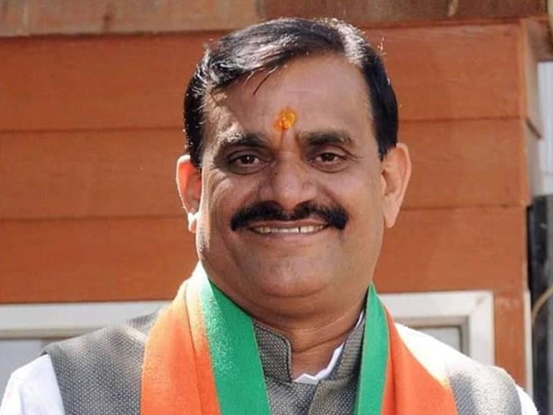कौन हैं विष्णु दत्त शर्मा जिन्हें बनाया गया मध्य प्रदेश भाजपा का नया अध्यक्ष