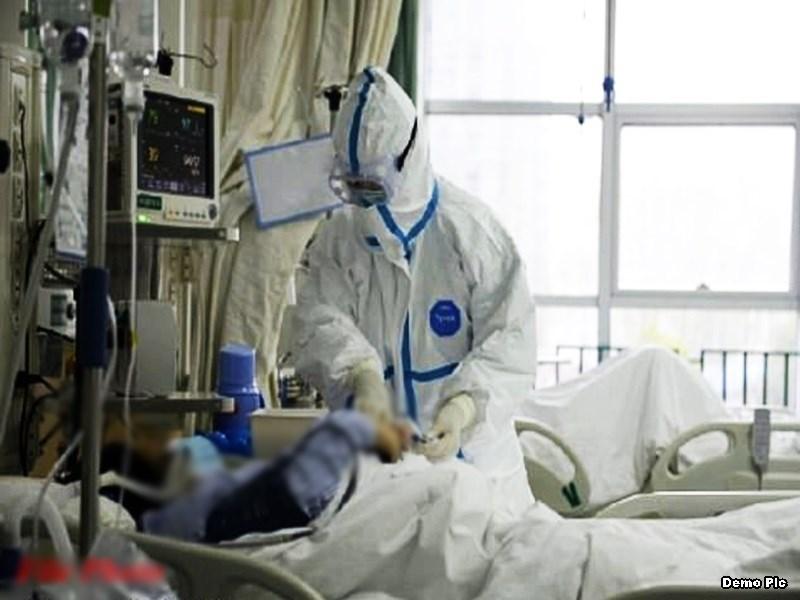 जबलपुर में बढ़ रही कोरोना संक्रमण की रफ्तार, 14 दिन में मिले 211 मरीज