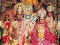 TRP में सब पर भारी पड़ रही Ramayan, जानिए The Kapil Sharma Show और तारक मेहता की रेटिंग
