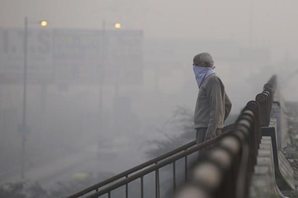 संपादकीय : प्रदूषण नियंत्रण का दिखावा