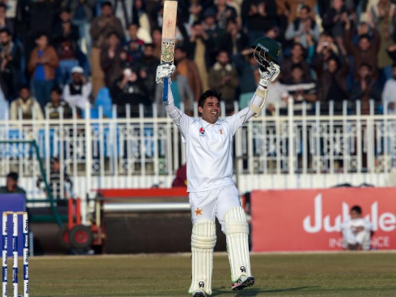 Pakistan vs Sri Lanka: Abid Ali का अनोखा वर्ल्ड रिकॉर्ड, यह कमाल करने वाले दुनिया के पहले क्रिकेटर
