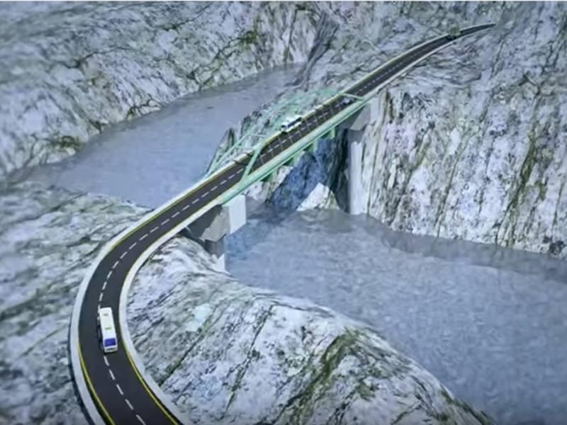 Chardham Project:  केंद्रीय  मंत्री नितिन गडकरी ने कहा, 'अब सालभर चारधाम यात्रा, 2020 तक पूरा हो जाएगा प्रोजेक्ट '