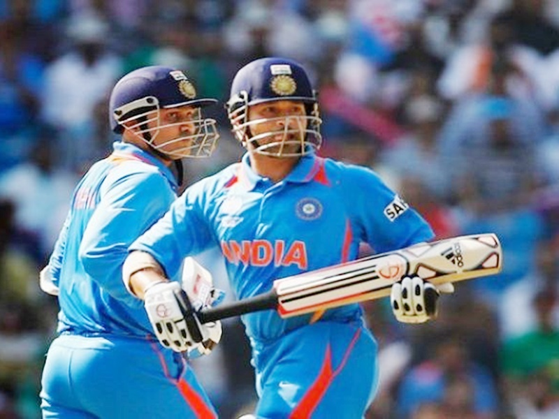 Record Score in Ind vs SL ODI: इस वनडे मैच में बने कुल 825 रन, लेकिन जीत का अंतर केवल 3 रन रहा