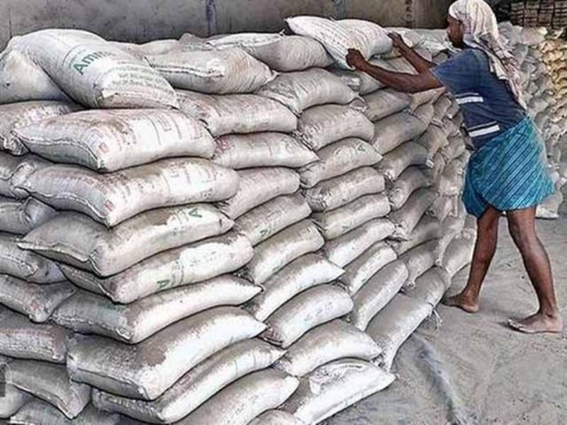 Indore Market : सीमेंट की कीमतों में आया उछाल, अब घर बनाने का खर्च बढ़ा