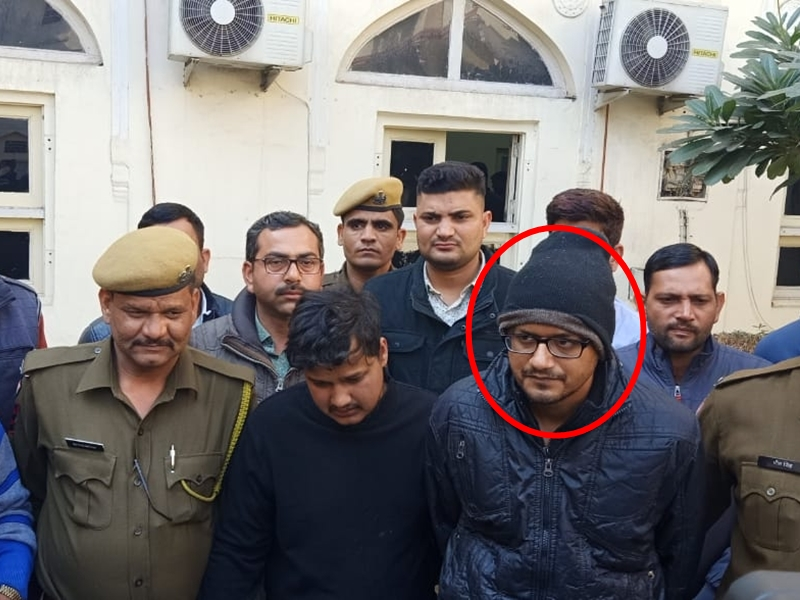 Shweta Tiwari Murder Case: श्वेता का मोबाइल नहीं मिला, आरोपी पति को पुलिस ने भेजा जेल
