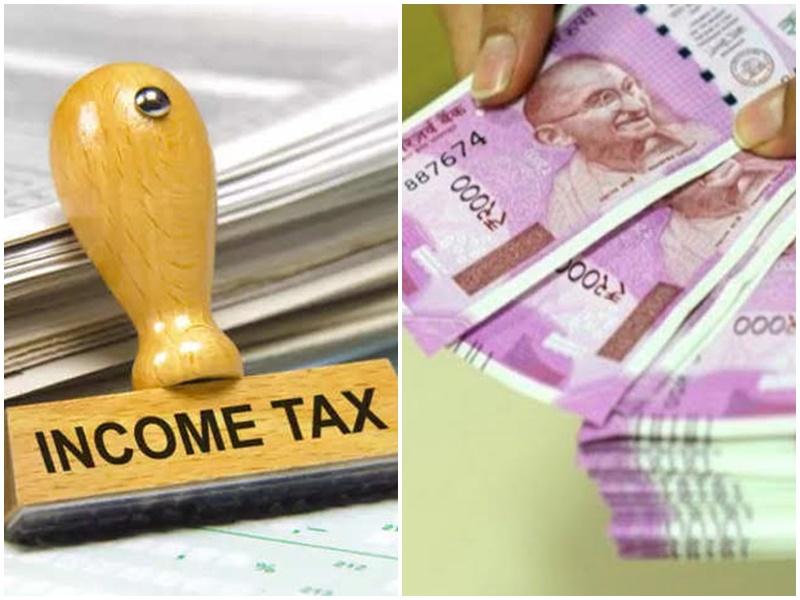 IT Notice : 300 रुपए रोज कमाने वाले दिहाड़ी मजदूर को मिला 1.5 करोड़ रु. का आयकर नोटिस