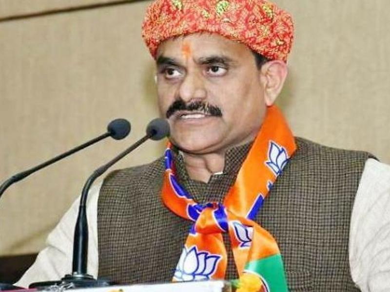 MPBJP : मध्यप्रदेश भाजपा में बढ़ेगा RSS का दखल, दूसरी पंक्ति के नेताओं को मिलेगा महत्व