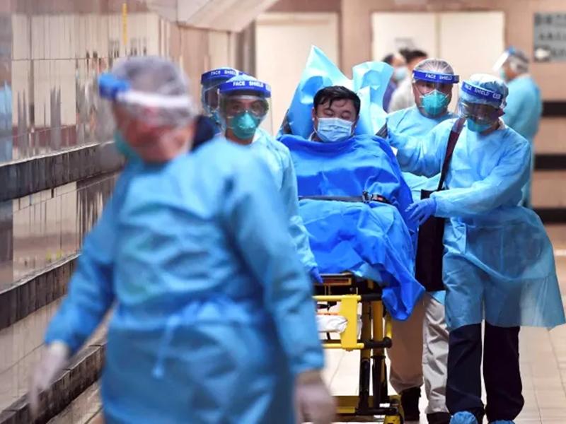 Coronavirus India News: राजस्थान में 3 मरीज हुए संक्रमणमुक्त, जल्द मिलेगी अस्पताल से छुट्टी