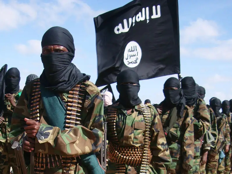 आईएस भी कोरोना से डरा, अपने आतंकियों को सलाह देकर बोला यूरोपीय देशों में न जाना और...