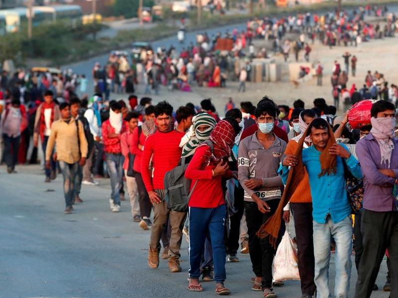 आलेख : जड़ों की ओर लौटने का संकेत है आपदा - शंकर शरण
