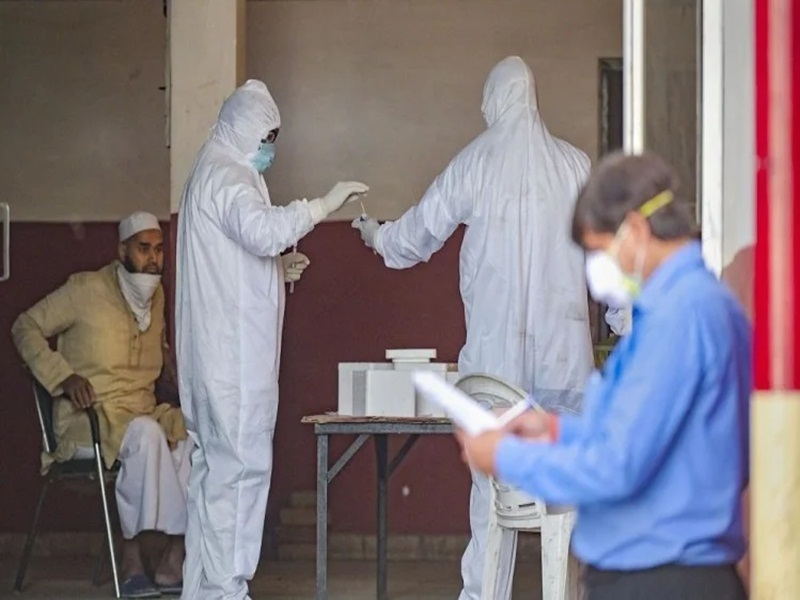 Malwa Coronavirus News : उज्जैन में 3 और रतलाम में 7 नए केस