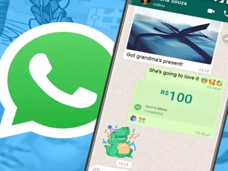 WhatsApp पर अब कर सकेंगे Money Transfer, जानिए कैसे काम करेगी Payment सर्विस