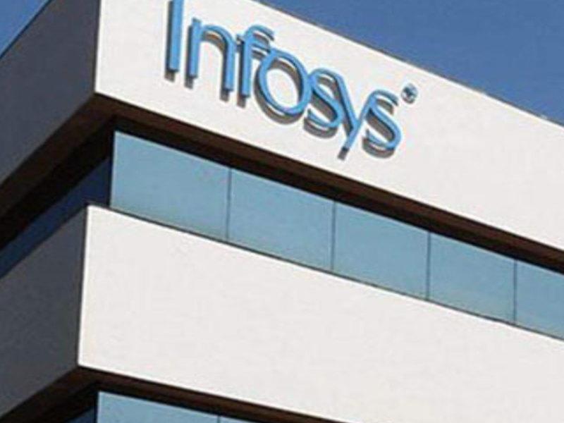 Infosys के सपोर्ट से सेंसेक्स में उछाल, जानिए दिनभर का हाल