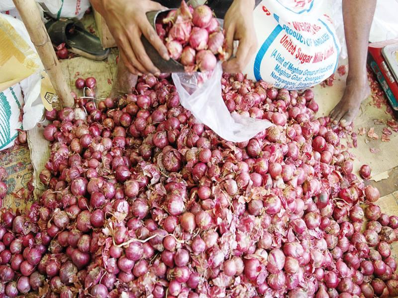 Chhattisgarh : 10 दिनों में सुधर सकती हैं प्याज की कीमतें