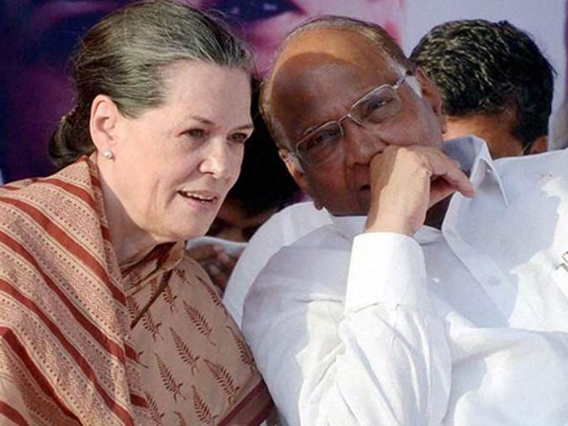 Maharashtra Government Formation : आज दिल्ली पहुंचेंगे शरद पवार, होगी सोनिया गांधी से महाराष्ट्र पर बात
