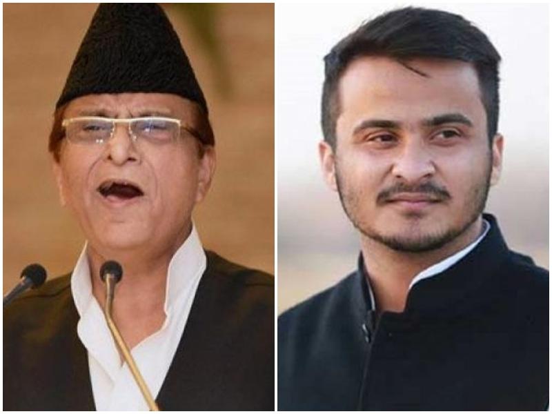 आजम खान को बड़ा झटका, बेटे अब्दुल्ला की इलाहबाद हाईकोर्ट ने विधायकी खत्म की