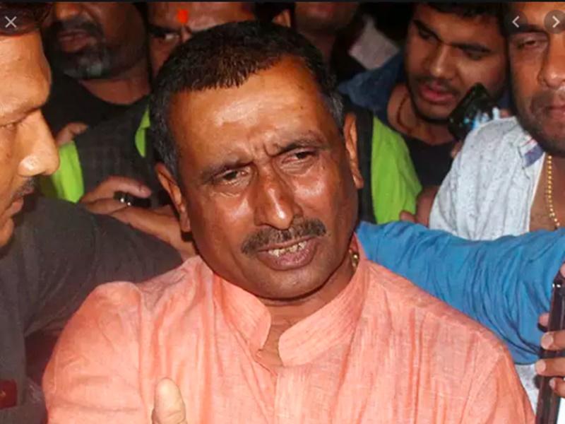 Unnao Case: उन्नाव दुष्कर्म मामले में बड़ी खबर, पूर्व विधायक कुलदीप सिंह सेंगर को कोर्ट ने दोषी करार दिया