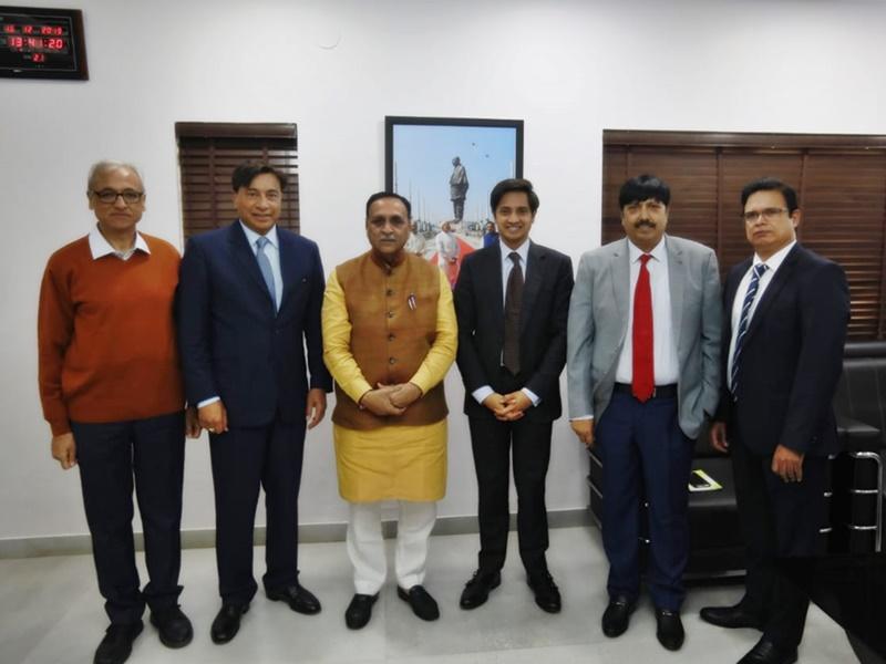 Steel King Lakshmi Mittal : लक्ष्मी मित्तल Gujrat में करेंगे 42 हजार करोड़ रु. का निवेश, यह है प्रोजेक्ट