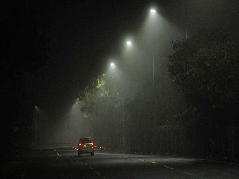 Madhya Pradesh Weather Update : सर्द हवाओं से ठंड बढ़ी, भोपाल और इंदौर में रहा कोल्ड डे, जानिये अगले तीन दिन का हाल