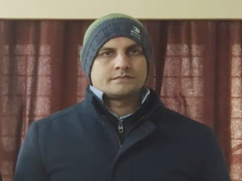 Madhya Pradesh News : मेडिकल यूनिवर्सिटी से होगी डेंटिस्ट चंद्रेश शुक्ला की छुट्टी, अमित शाह के नाम से करवाया था फोन