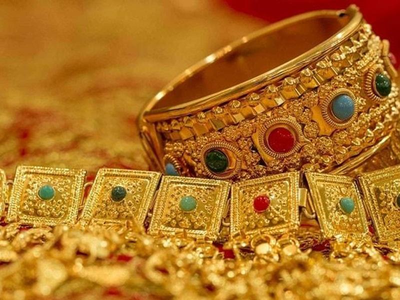 Gold Rate : सोने की कीमतों में आई कमी, पिछले 10 दिन में लगातार गिरे दाम, पढ़ें बाजार का हाल