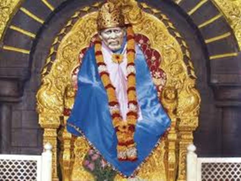 शिरडी साईं मंदिर प्रबंधन ने किया साफ, 19 जनवरी को खुला रहेगा मंदिर