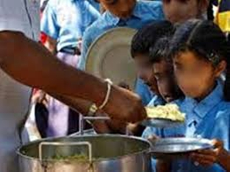 Nutrition Case : शिवराज का सवाल- कैबिनेट का फैसला मुख्य सचिव ने कैसे बदला