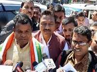Chhattisgarh News :  छत्तीसगढ़ के मंत्री लखमा बोले : भूपेश बघेल का मॉडल अपनाने से भाजपा को पूरे देश में हरा सकते हैं