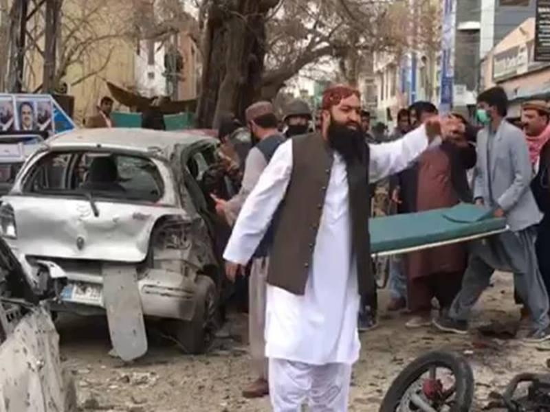 Quetta Blast: पाकिस्तान के क्वेटा में विस्फोट, 7 की मौत 19 घायल