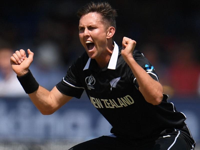 India के खिलाफ टेस्ट सीरीज के लिए Trent Boult की New Zealand टीम में वापसी