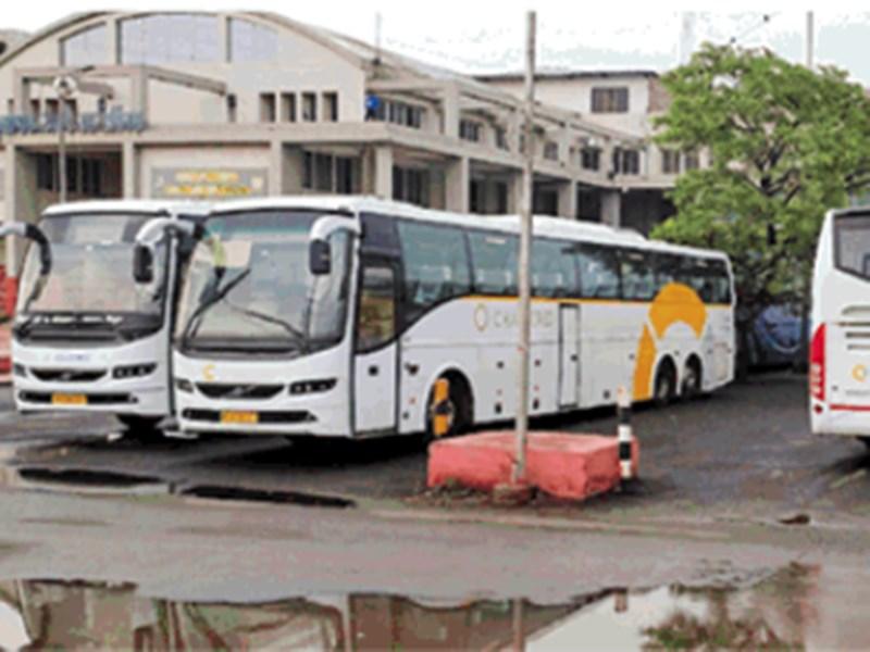 Bus in Madhya Pradesh : सरकार ने कहा- बसें चलाओ, ऑपरेटर बोले- पहले टैक्स माफ हो