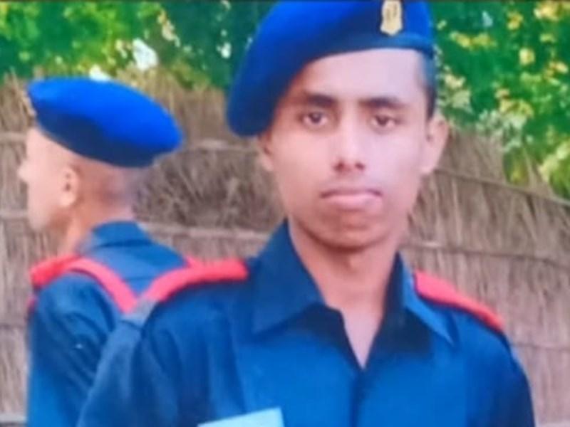 India-China Dispute : चीन सीमा पर झड़प में रीवा का जवान दीपक सिंह गहरवार शहीद