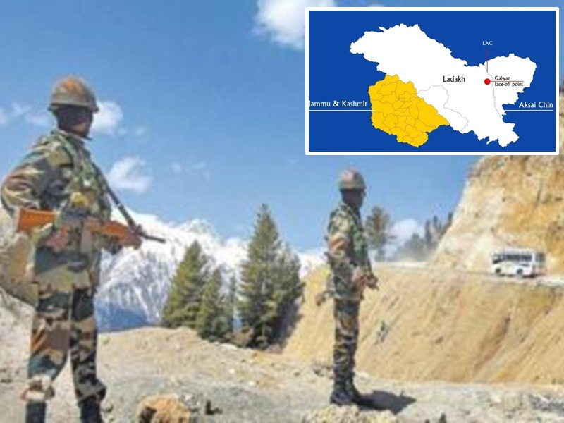 India China Boarder Tension Live Updates: Number of martyrs may ...