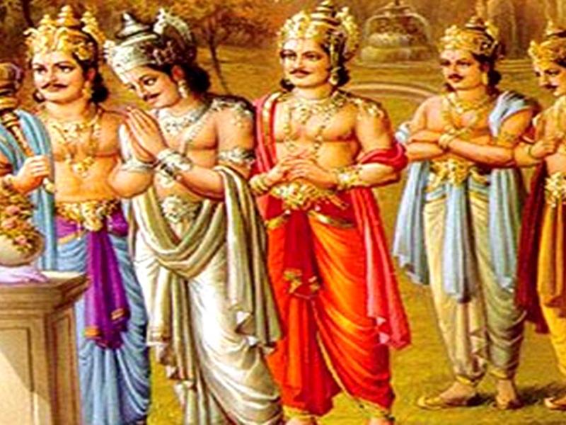 Mahabharat: पांडु को मिला था अजीब शाप, जिसके कारण हुई मृत्यु
