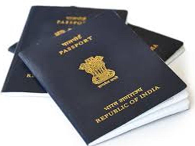 Passport in Chhattisgarh : नए पासपोर्ट के लिए 50 हजार आवेदन, सर्वाधिक रायपुर से
