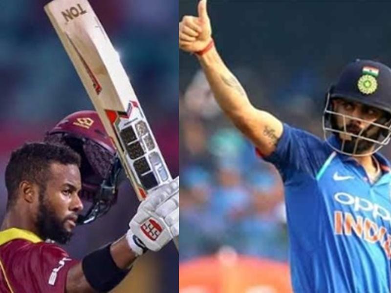 India vs West Indies 2nd ODI previous record: विशाखापत्तनम में इनके बीच हो चुका है यादगार मुकाबला