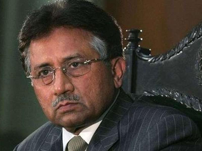 देशद्रोह के मामले में पूर्व राष्ट्रपति परवेज मुशर्रफ को मिली मौत की सजा, दुबई में इलाज करा रेहे हैं वह