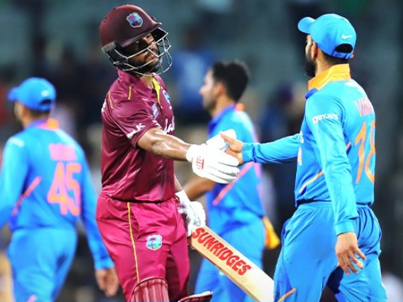 India vs West Indies 2nd ODI previous Record: भारत का विशाखापत्तनम में वनडे में शानदार रिकॉर्ड, वेस्टइंडीज से ही मिली एकमात्र हार