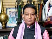 Ajit Jogi FIR : न्यायिक या सीबीआई जांच की मांग, जोगी ने राज्यपाल को सौंपा ज्ञापन