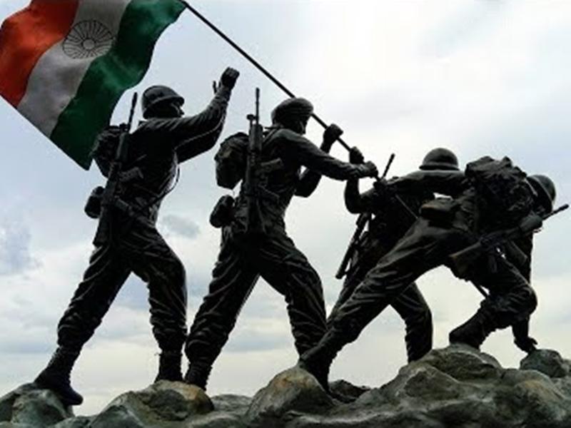 Republic Day 2020: शहादत के बाद भी करते रहे सेना की मदद, जानें बदलुराम की कहानी