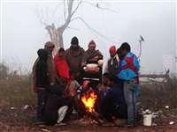 Chhattisgarh Weather News: उत्तर भारत से आ रही ठंड कमजोर पड़ी, रात में पांच डिग्री चढ़ा पारा
