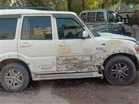 जोधपुर शहर में दिनदहाड़े हुई फायरिंग, आरोपी मौके से हुए फरार