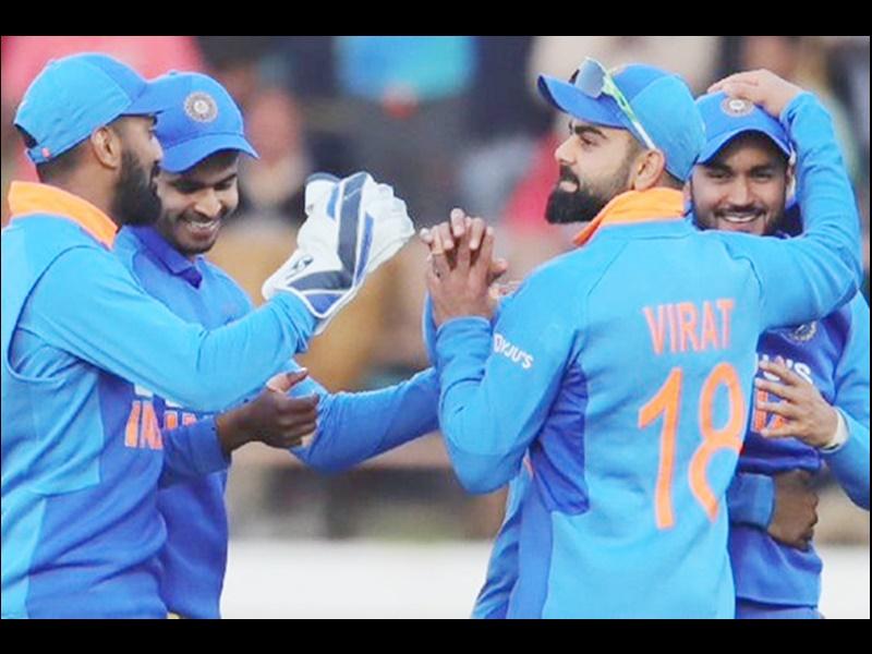 India vs Australia 3rd ODI: निर्णायक मैच में पूरा जोर लगाएंगी दोनों टीमें